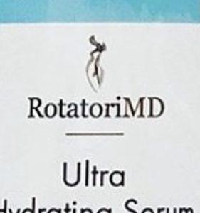 RotatoriMD Hydrating Serum/Hyaluronic Acid